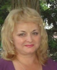 Ольга Тимошенкова, 20 января 1975, Севастополь, id164454370