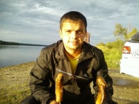 Евгений Куликов, 10 февраля ,  Железногорск, id20248503