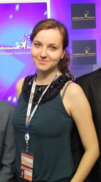 Ольга Бойцова