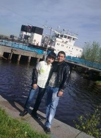 Риял Абдуллаев, Санкт-Петербург