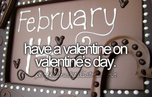 Have A Valentine on 14 February