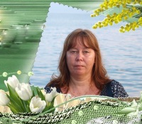 Светлана Царапина, Valka