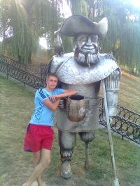 Евгений Новиков, 9 октября 1998, Смоленск, id91848075