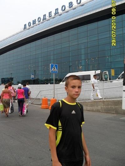 Алексей Алексеев, 19 октября 1996, Анжеро-Судженск, id142475895