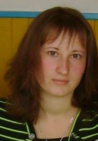 Оля Рудик, 28 июня 1993, Рыбинск, id127130488