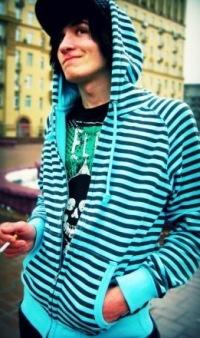 Nikita Novitsky, 17 декабря 1991, Минск, id154469600
