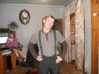 Александр Шилов, 16 сентября 1979, Калтан, id157394179