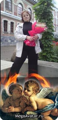 Наташа Цуркан, 22 марта , Сыктывкар, id16155581