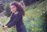 Оксана Петроченко, 28 октября 1997, Гомель, id167739754