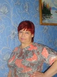 Светлана Белошапкина, 23 марта 1963, Санкт-Петербург, id168013586
