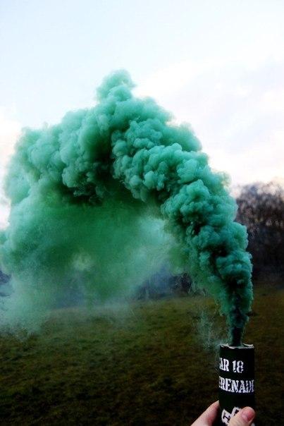 Фото на аву вк дым