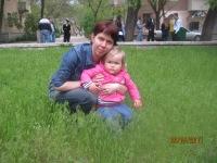 Елена Кролевец, 5 апреля 1982, Днепропетровск, id105005491