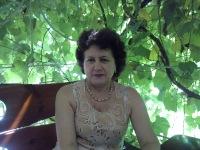 Татьяна Боштан, 24 октября , Ульяновск, id124548519