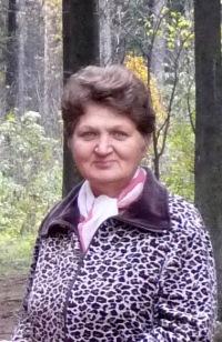 Ольга Терникова, 4 апреля 1996, Ростов-на-Дону, id169334297