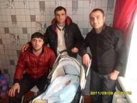 Рашад Агаев, 29 мая , Челябинск, id172834412