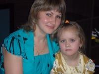 Надежда Желанина, 26 января , Шахунья, id70495130