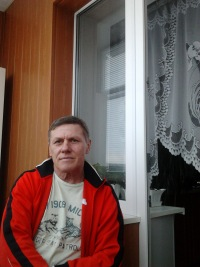 Николай Дунаев, 25 декабря 1954, Светлогорск, id165075073