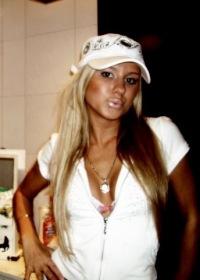Kristy Prettygirl, 10 апреля 1987, Пермь, id22748771