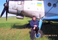 Дмитрий Богомолов, 12 мая , Саки, id44934231