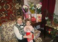 Татьяна Дубинчина, 20 ноября , Улан-Удэ, id99034231