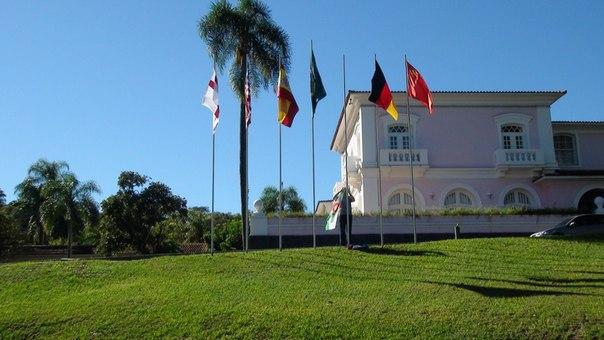 ингушский флаг