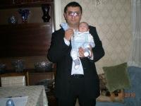 Дмитрий Бадалов, 8 июля , Уфа, id129493145