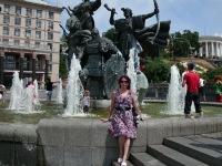 Любовь Гайдук, 9 января 1966, Ижевск, id137504897