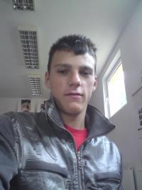 Adrian Danciu, 22 января 1993, Кривой Рог, id159302832