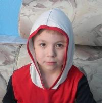 Никита Калугин, 17 января 1999, Москва, id163206694