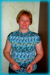 Эльза Ибрагимова, 1 мая , Москва, id170373007