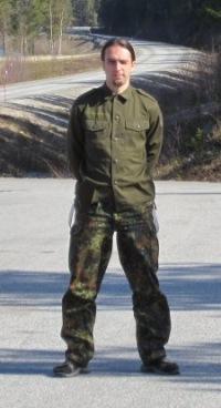 Андрей Головатенко