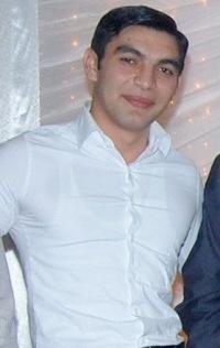 Namiq Abdurraxmanov, 10 июля , Санкт-Петербург, id93978691