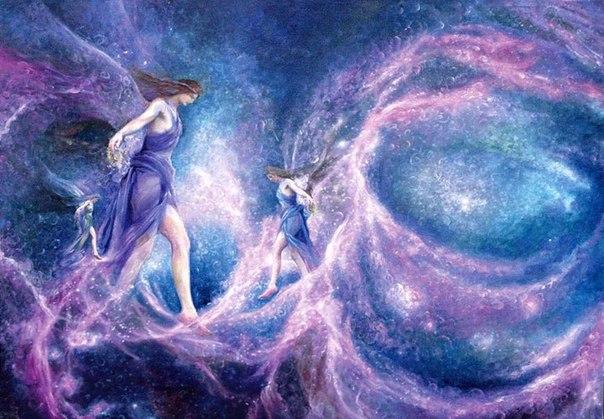 Мы — дети Великого Космоса