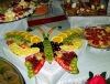 Карвінг, оформлення бенкетів, букети з фруктів та овочів на заказ, курси, логотипи, портрети