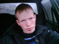 Владимир Колобов, 21 июля 1998, Березники, id100446391