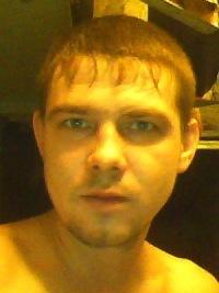 Николай Горбачёв, 25 октября , Новоалтайск, id159302833