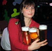 Наталья Ветлицкова, 2 августа , Омск, id10115662