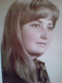 Ольга Рачевская, 22 ноября 1963, Санкт-Петербург, id10119135