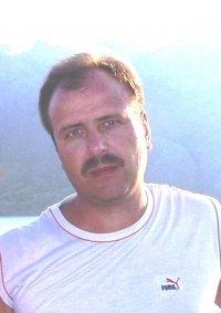 Сергей Якушев
