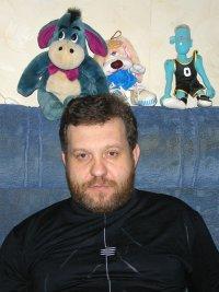 Альберт Лейзерович, 11 ноября , Санкт-Петербург, id3874563