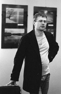 Дмитрий Боков