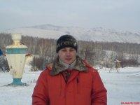 Михаил Крюков, 11 декабря 1982, Сургут, id1818694