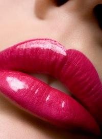 фото самые красивые губы