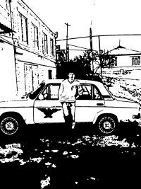 Ахмед Магомедов, 27 мая 1986, Киев, id126403008
