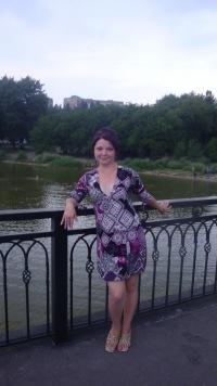Виктория Сидорова, 19 февраля 1984, Донецк, id155613335