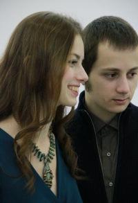 Полина Богданова, 21 июля , Москва, id2145658