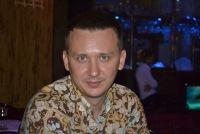 Дмитрий Грибанов, Москва, id3382097