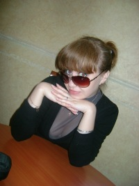 Albina Mullina, 10 мая 1990, Ульяновск, id66663764
