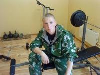 Владимир Алексеев, 28 октября , Череповец, id66951449