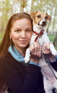 Anastasiya Strepetilova, Tyumen